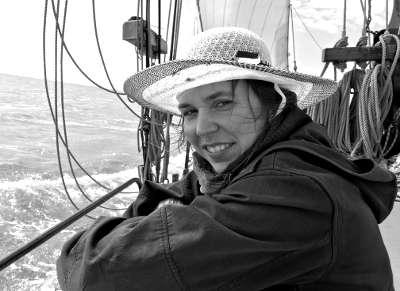 Nina Thumser