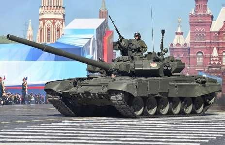 """Die """"Ukraine-Krise"""" ist Teil einer russischen Geostrategie"""
