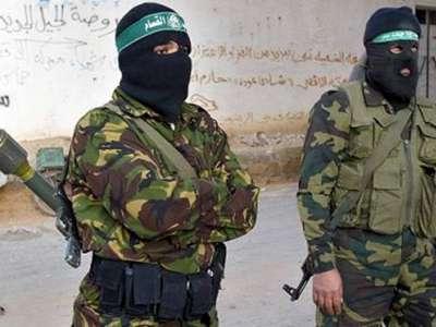 Die Hamas ist und bleibt eine extremistische Terrororganisation