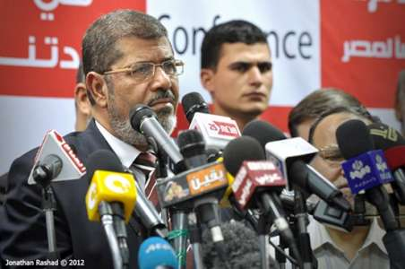 Jetzt wird Ägypten wieder mit dem Gazastreifen kooperieren