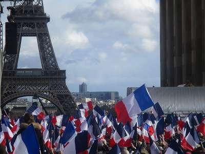 Die Franzosen wehren sich gegen ein Europa, das nicht zuhört