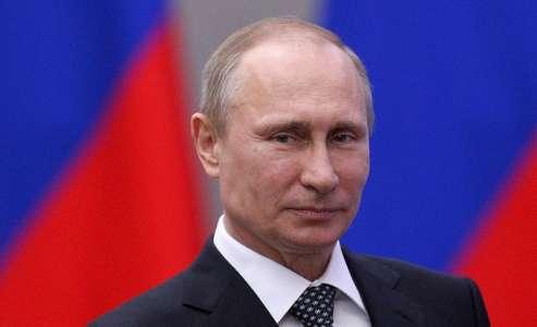 Russland hatte von Anfang an die Finger im Spiel