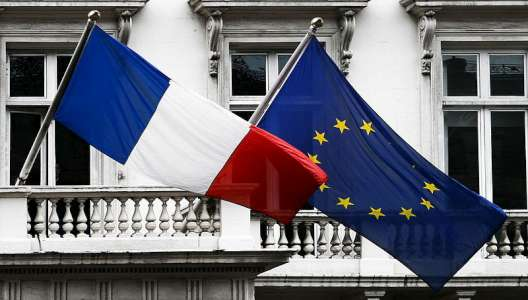 Die EU ist noch lange nicht gerettet, nur weil Macron Präsident wird