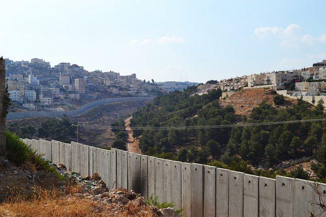 Ist die israelische Siedlungspolitik gerechtfertigt?