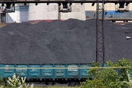 Die großen Kohlevorräte in der Ostukraine sind Grund für Russlands Eingreifen