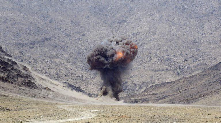 Das BAMF spielt mit Menschenleben. Wie die Lage in Afghanistan wirklich ist, wird völlig ignoriert.