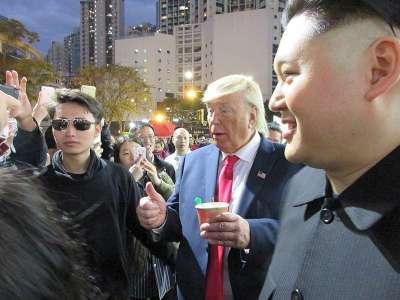 Die USA sollten Nordkorea als Atommacht akzeptieren
