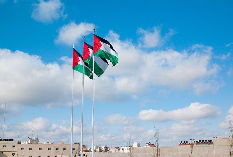 Das Ganze ist ein Trick des Politbüros der Hamas, um an mehr Macht zu kommen