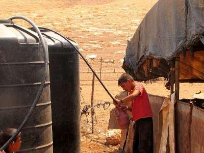 Israels Siedlungspolitik tritt Menschenwürde mit Füßen
