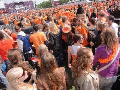 Die Unterstützung für Wilders zeigt: Die niederländische Demokratie erwacht zum Leben.