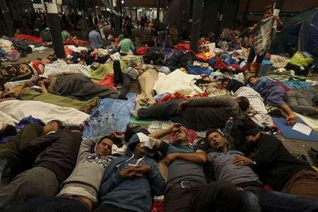 Kein einziger Flüchtling wird zurück nach Syrien gehen - so lange Assad an der Macht bleibt