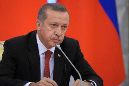"""Die Türkei steht kurz vorm """"Demokratie-Selbstmord"""""""