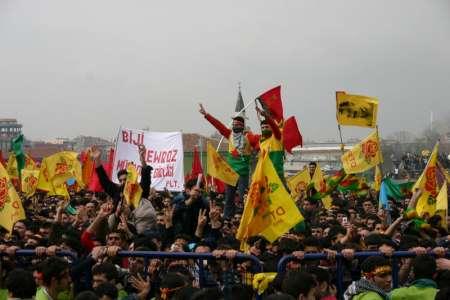Die Kurden verlieren noch mehr an demokratischer Mitsprache