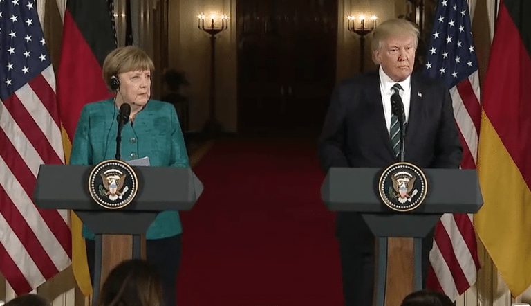 Dass die USA aus dem Klima-Abkommen aussteigen, ist noch lange keine Katastrophe!