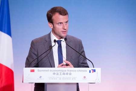 Macron wird Europa gut tun, weil er Realist ist und bekennender Europäer
