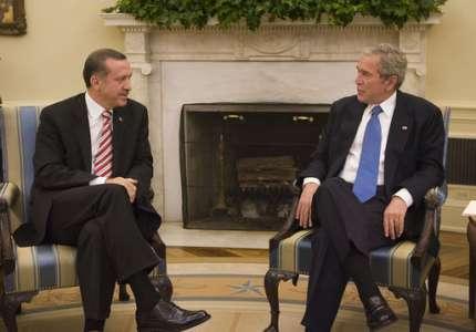 Dem Westen ist Demokratie egal. Er wehrt sich nur gegen einen starken Islam in der Türkei.