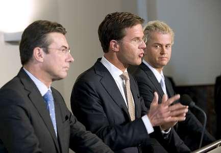 Wilders Niederlage war ein Pyrrhus-Sieg: Die echten Gewinner sind rechtskonservative Hardliner