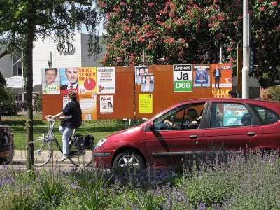 Drei Gründe für den Erfolg der Rechtspopulisten in den Niederlanden