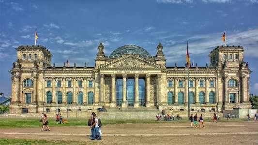 Bertelsmann-Studie zeigt: Deutschland geht es wirklich sehr gut