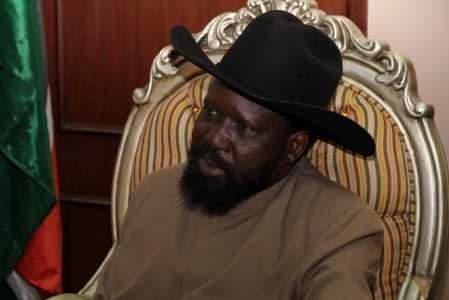 Präsident Kiir wird zum Sündenbock gemacht