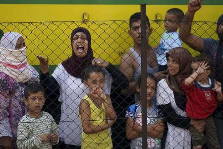 Die Abschottungspolitik der EU ist verantwortungslos und menschenunwürdig