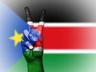 Kiir will Friedensabkommen von 2015 umsetzen und den Nationalen Dialog vorantreiben