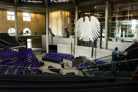 CDU und SPD lehnen die Bürgerversicherung der Linkspartei im Bundestag ab