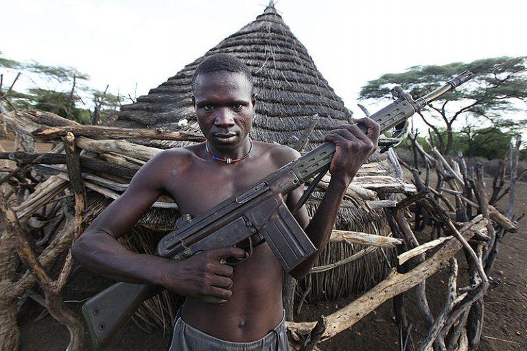 Konflikt im Südsudan: Ist Präsident Kiir verantwortlich für den Krieg?