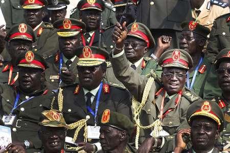 Kiir ist verantworlich für den Krieg im Südsudan und fehlerhafte Politik