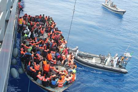 Einwanderung muss streng kontrolliert werden