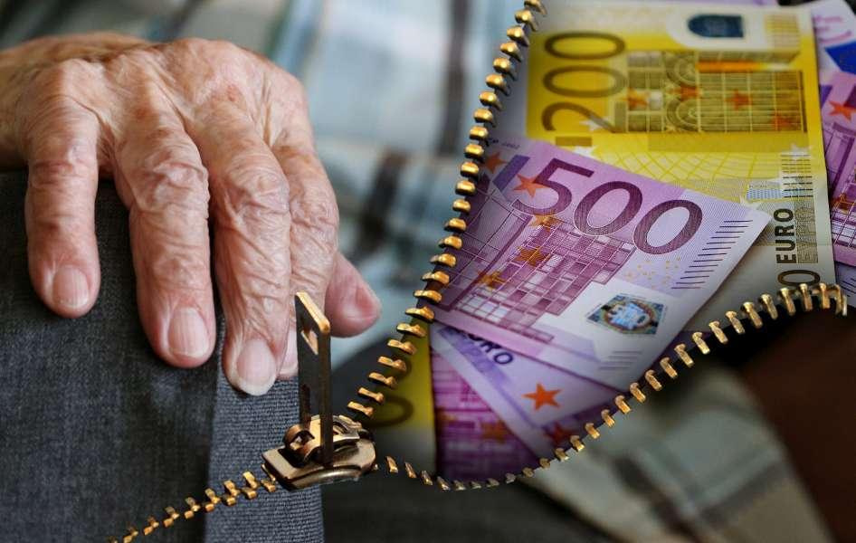 Ist die deutsche Rente sicher?