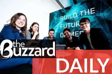 Buzzard Daily startet!