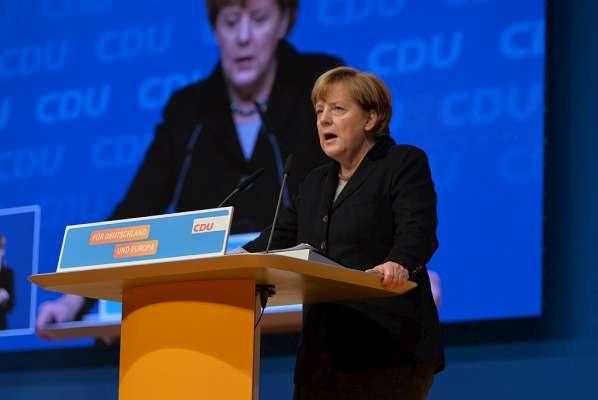 Deutschland wird politisch stabil bleiben