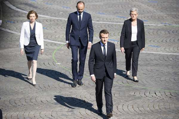 Ist die Europa-Vision Emmanuel Macrons gut für den Kontinent?