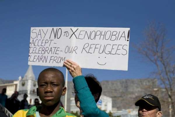 Durch die AfD wird Hasspolitik zum Mainstream