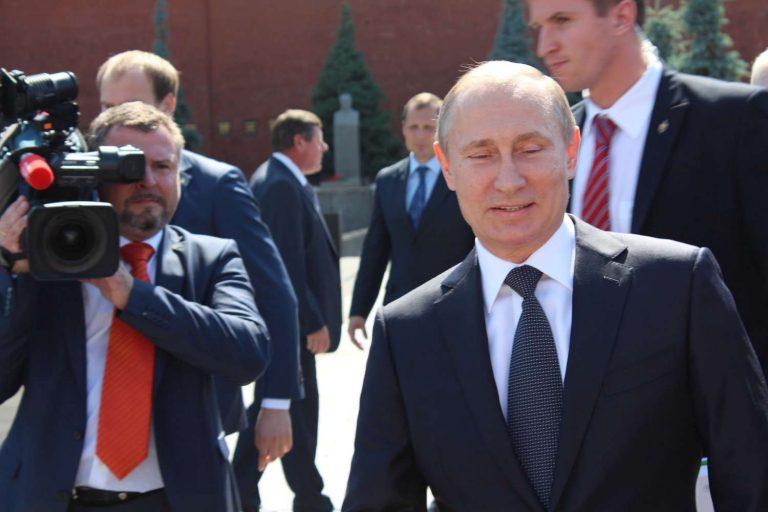 Die Allianzen zwischen dem Balkan, der Türkei und Russland könnten gefährlich für die EU werden