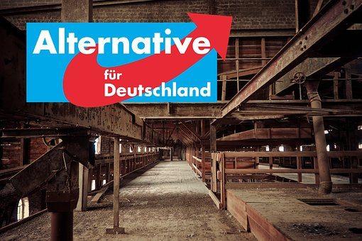 Ist der Einzug der AfD eine Gefahr für Deutschland?