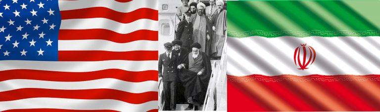Der wahre Grund warum die USA und der Iran verfeindet sind