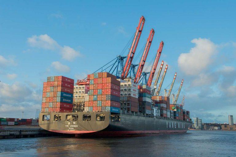 Deutsche Agrarexporte sichern Arbeit und Wohlstand