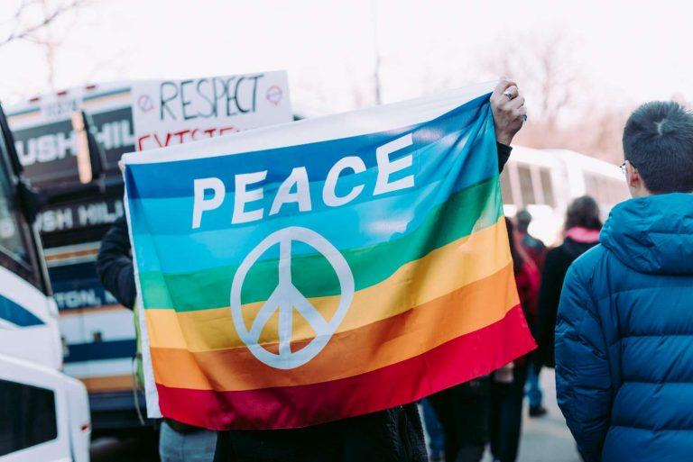 Der Iran wäre der ideale Partner für Frieden im Nahen Osten
