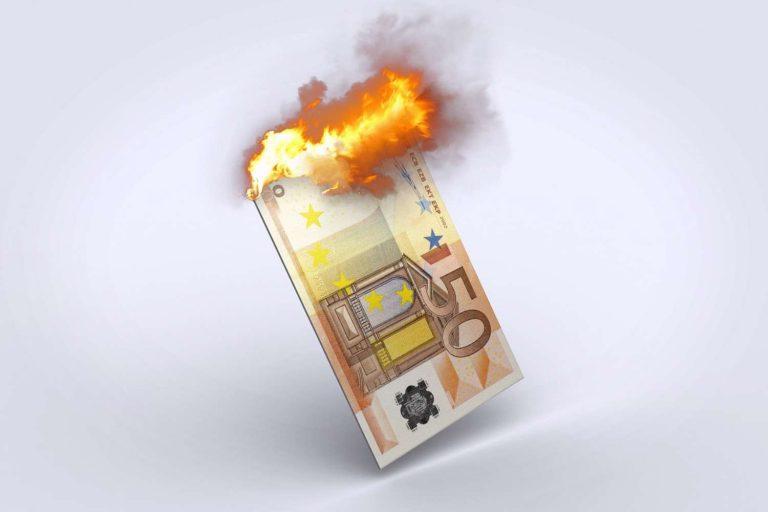Die Sanktionen schaden Europas Wirtschaft mehr als Russland