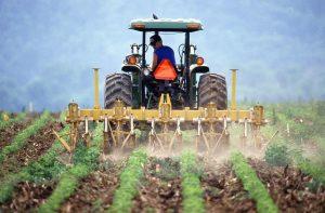 Können wir weiter so wie bisher unsere Felder beackern?