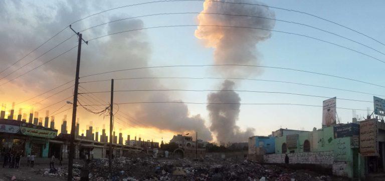 Wird der Krieg im Jemen bald enden?