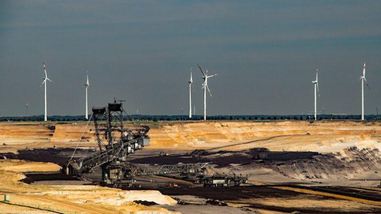 Die SPD bremst den Klimaschutz aus