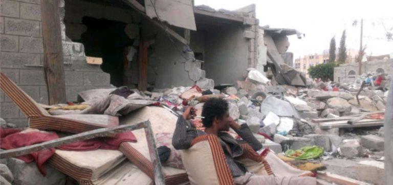 Die westlichen Medien ignorieren den Jemen