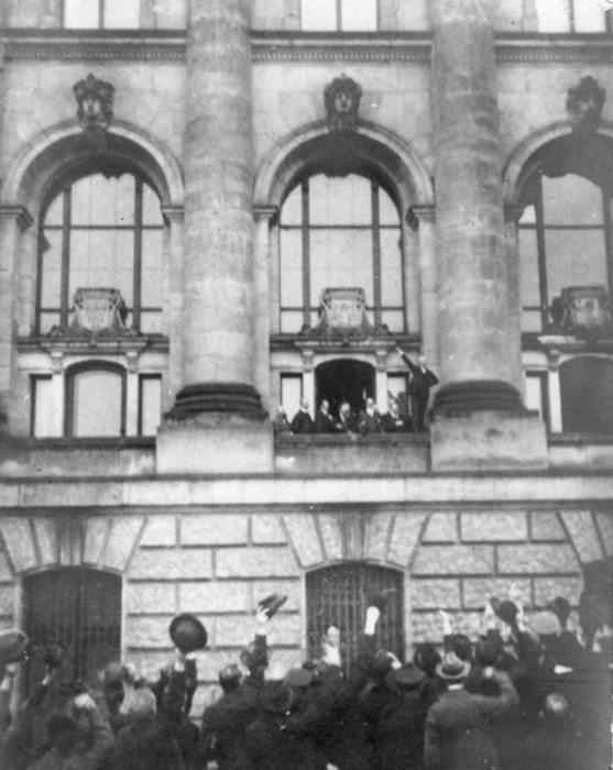 Das NetzDG erinnert an die Weimarer Republik
