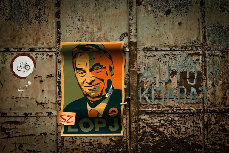 Rechtspopulismus in Osteuropa zersetzt die EU