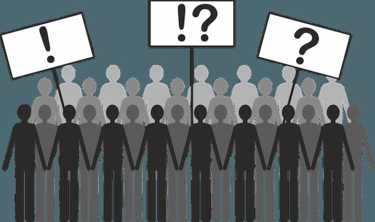 Das NetzDG stärkt die demokratische Debatte