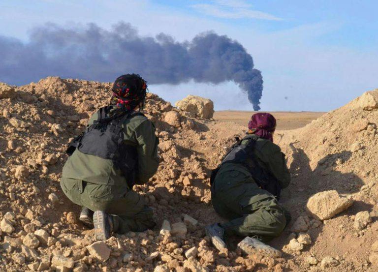 Die türkische Offensive verstößt gegen das Völkerrecht