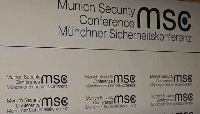 Der Perspektivwechsel am Morgen: Münchner Sicherheitskonferenz